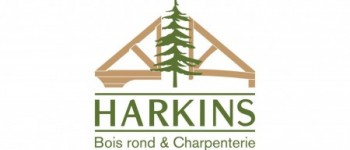 Company logo for Harkins inc.