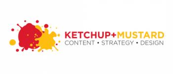 Company logo for Ketchup+Mustard