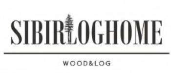 Company logo for SibirLogHome Romanov