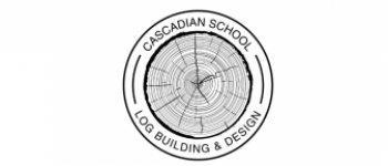 Company logo for Logs & Timbers, LLC / Cascadian School of Log Building & Design