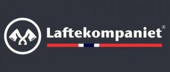 Company logo for Laftekompaniet